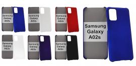 Hardcase Cover Samsung Galaxy A02s (A025G/DS)