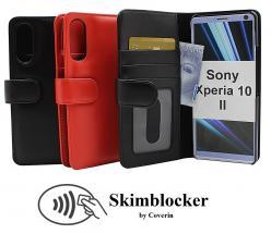 Skimblocker Mobiltaske Sony Xperia 10 II (XQ-AU51 / XQ-AU52)