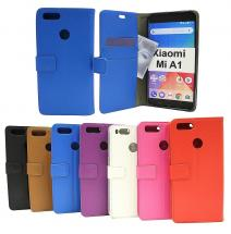 Standcase Wallet Xiaomi Mi A1