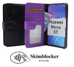 Skimblocker Mobiltaske Huawei Nova 5T