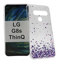 TPU Designcover LG G8s ThinQ (LMG810)