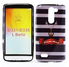 TPU Designcover LG L Bello (D331)