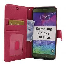 New Standcase Wallet Samsung Galaxy S8 Plus (G955F)