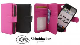 Skimblocker XL Magnet Wallet iPhone 5/5s/SE