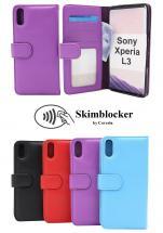 Skimblocker Mobiltaske Sony Xperia L3