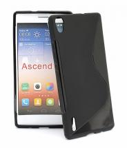 S-Line Cover Huawei Ascend P7