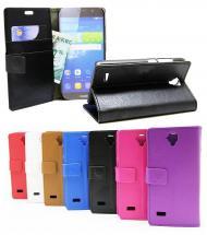 Standcase wallet Huawei Y5 (Y560)
