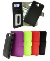 Magnet Wallet Huawei Y6 II Compact