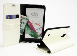 Standcase Wallet LG K10 (K420N)