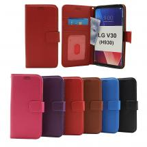 New Standcase Wallet LG V30S ThinQ (H930)