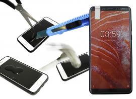 Panserglas Nokia 3.1 Plus