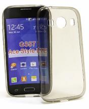 Ultra Thin TPU Cover Samsung Galaxy Ace 4 (G357F)