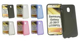 S-Line Cover Samsung Galaxy J3 2017 (J330FD)