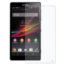 Skærmbeskyttelse Sony Xperia ZL (C6503)