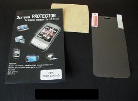 Skærmbeskyttelse Motorola Atrix