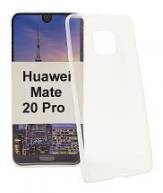 Ultra Thin TPU Cover Huawei Mate 20 Pro