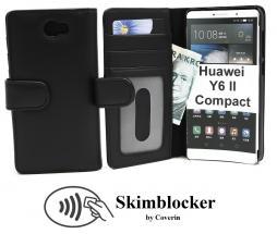 Skimblocker Mobiltaske Huawei Y6 II Compact (LYO-L21)