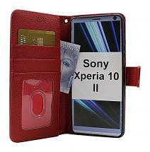 New Standcase Wallet Sony Xperia 10 II (XQ-AU51 / XQ-AU52)