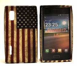 TPU Designcover LG Optimus L5 (E610)