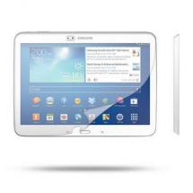 "Skærmbeskyttelse Samsung Tab 3 (10,1"")"