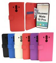 Standcase Wallet Huawei Mate 10 Pro