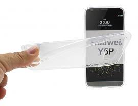 Ultra Thin TPU Cover Huawei Y5p
