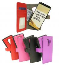 Magnet Wallet Samsung Galaxy S9 Plus (G965F)