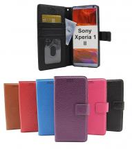 New Standcase Wallet Sony Xperia 1 II (XQ-AT51)