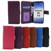 New Standcase Wallet Xiaomi Mi A3