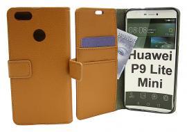 Standcase Wallet Huawei P9 Lite Mini