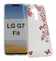 TPU Designcover LG G7 Fit (LMQ850)