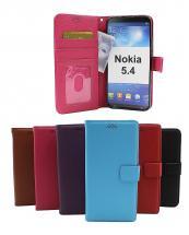 New Standcase Wallet Nokia 5.4
