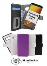 Skimblocker Magnet Wallet Samsung Galaxy S10 (G973F)