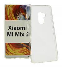 TPU Mobilcover Xiaomi Mi Mix 2