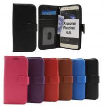 New Standcase Wallet Xiaomi Redmi 6A