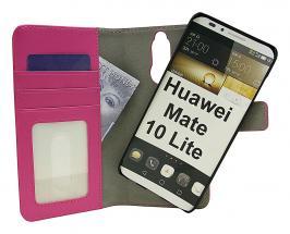 Magnet Wallet Huawei Mate 10 Lite