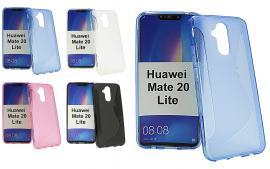 S-Line Cover Huawei Mate 20 Lite