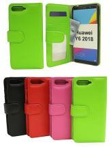 Mobiltaske Huawei Y6 2018