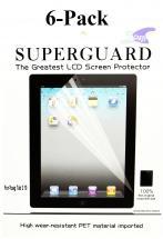 6-Pack Skærmbeskyttelse Lenovo Yoga Tab 3 10 ZA0H