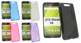S-Line Cover ZTE Blade V8