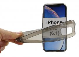 Ultra Thin TPU Cover iPhone 12 (6.1)