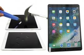 Panserglas Apple iPad 10.2 (2019)