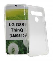 TPU Mobilcover LG G8s ThinQ (LMG810)
