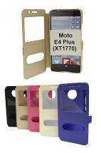 Flipcase Moto E4 Plus (XT1770)