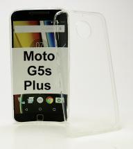Ultra Thin TPU Cover Moto G5s Plus