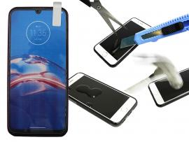 Glasbeskyttelse Motorola Moto E6i