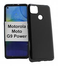TPU Mobilcover Motorola Moto G9 Power