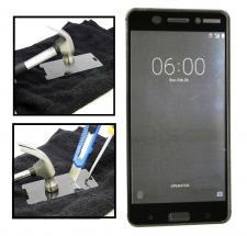 Full Frame Panserglas Nokia 6