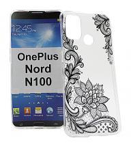 TPU Designcover OnePlus Nord N100