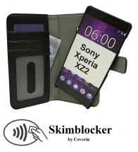 Skimblocker Magnet Wallet Sony Xperia XZ2 (H8266)